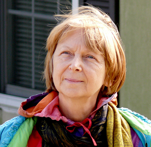 Picture of Danuta E. Kosk-Kosicka