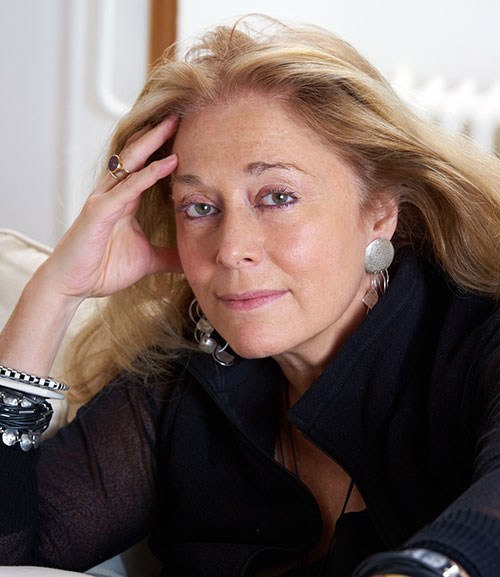 Picture of Jorie Graham