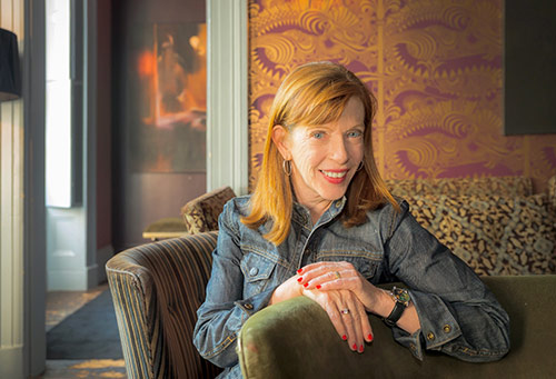 Picture of Susan Orlean