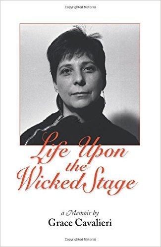 "Image of ""Life Upon the Wicked Stage"" book"