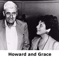Howard and Grace