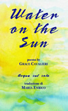 book:  Water on the Sun